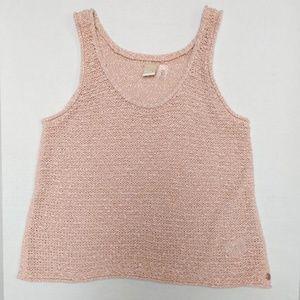 🍍Roxy Knit Tank Top